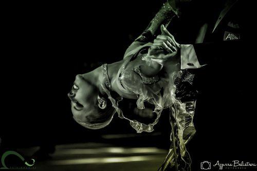 Portfolio: Danza
